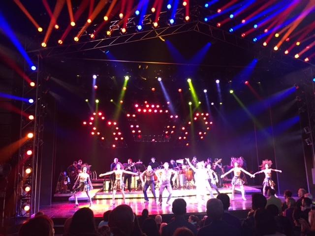 Musical da Gloria Estefan na Broadway 2