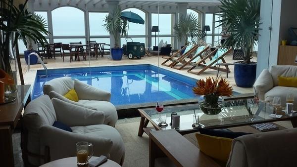 Novidades no Hotel Caesar Park Ipanema by Sofitel 2