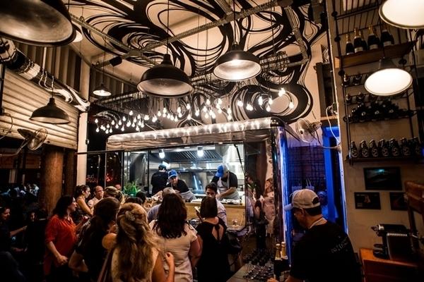 Novo Bar da Roberta Sudbrack no Leblon 6