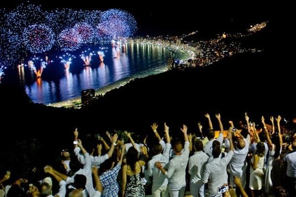 Onde passar o Ano Novo no Brasil 27
