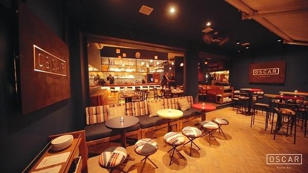 Oscar, novo bistrô bar no Leblon