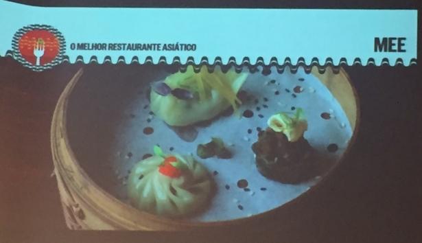 Prêmio de Gastronomia da Revista Época 11