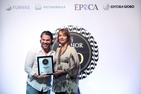 Prêmio de Gastronomia da Revista Época 13