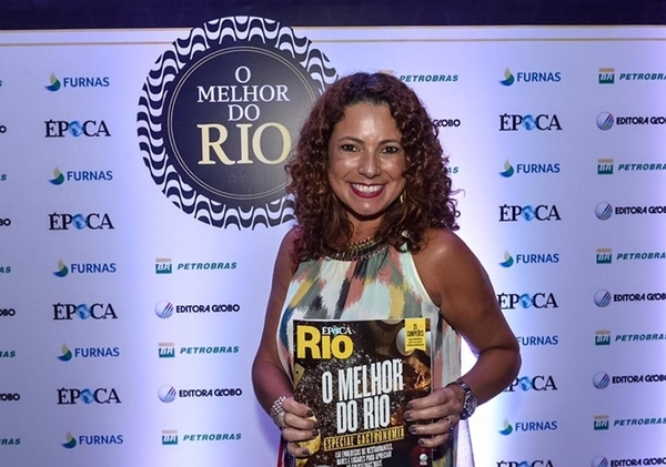Prêmio de Gastronomia da Revista Época