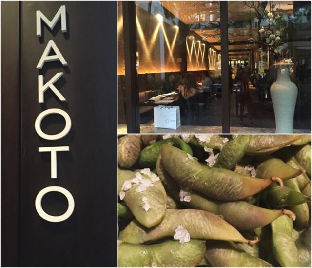 Restaurante japonês do Bal Harbour 7