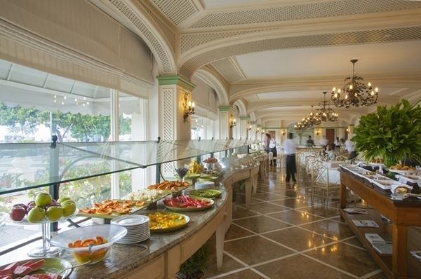 Restaurantes do Rio que abrem no dia 25 de Dezembro 7