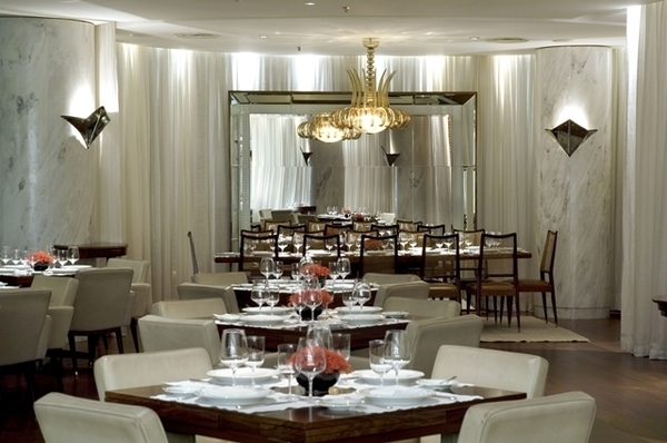 Restaurantes abertos dia 25 no Rio