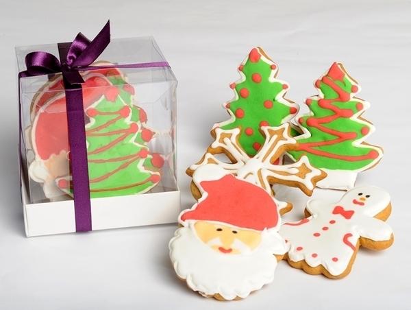 sugestões de presentes gourmet para o Natal