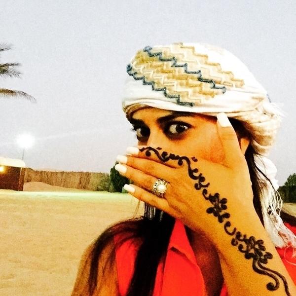 7 passeios imperdíveis em Dubai 9