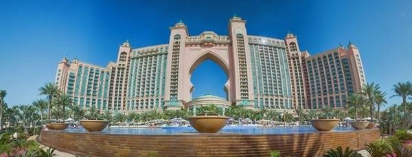 7 passeios imperdíveis em Dubai 13