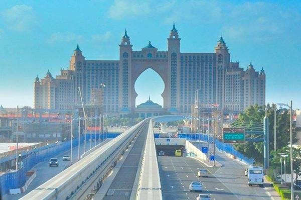 7 passeios imperdíveis em Dubai 14