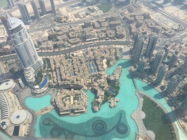 7 passeios imperdíveis em Dubai