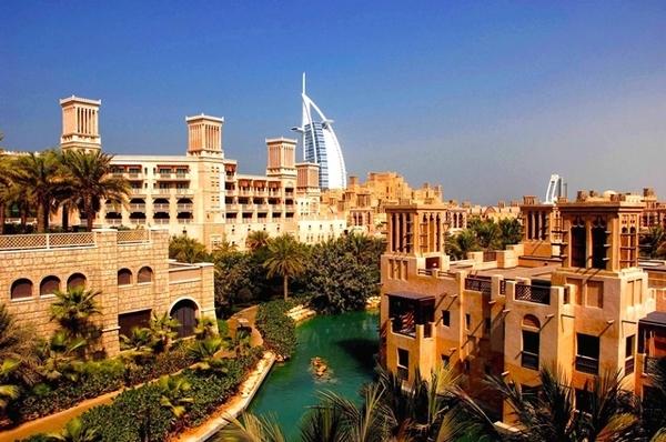 7 passeios imperdíveis em Dubai 2