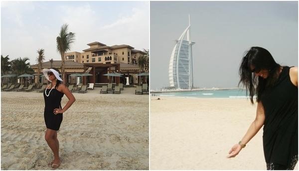 7 passeios imperdíveis em Dubai 7