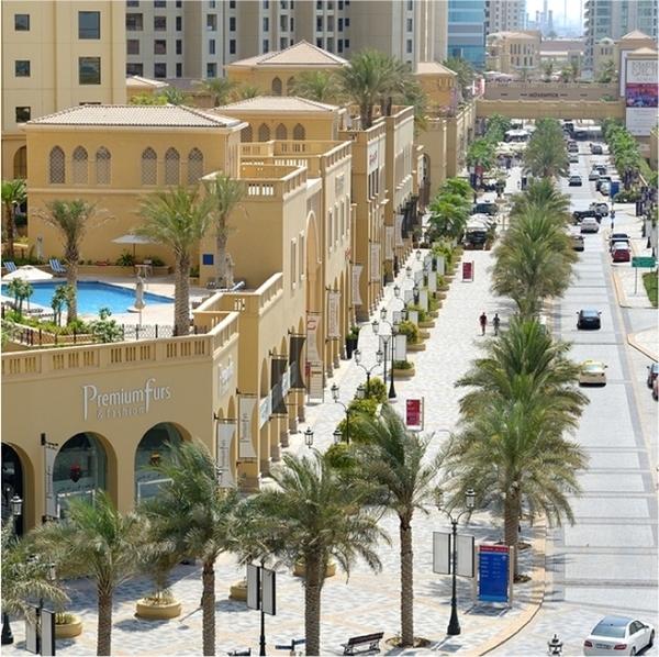 7 passeios imperdíveis em Dubai 8