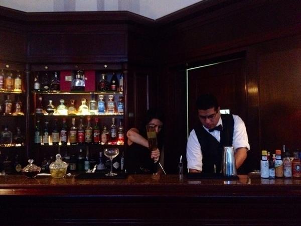 bar do cipriani lança nova carta de drinques 4