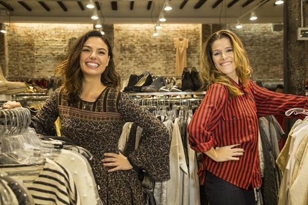 Guia de Compras em NY por Ingrid Guimarães