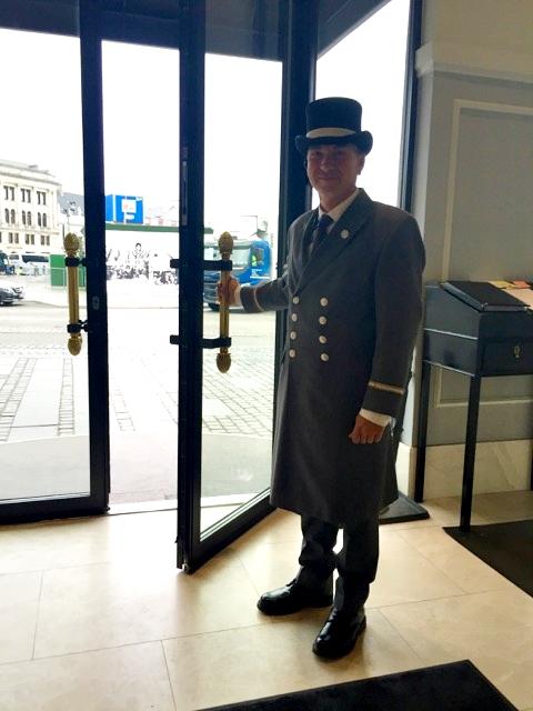 Hotel D'Angleterre, o melhor de Copenhagen 13