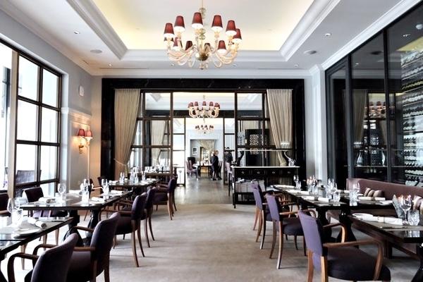 Hotel D'Angleterre, o melhor de Copenhagen 16