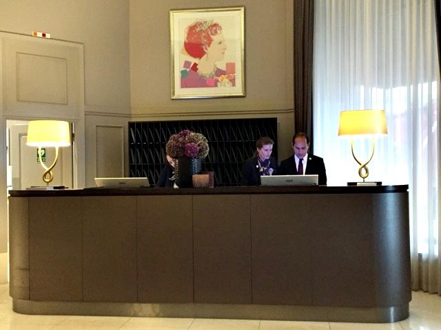 Hotel D'Angleterre, o melhor de Copenhagen 21