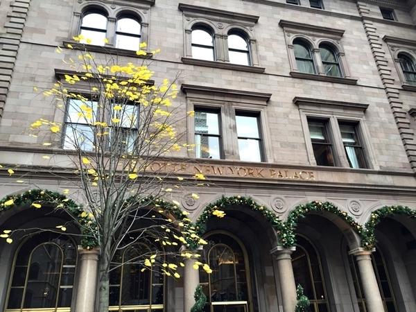 Hotel Lotte - melhores hotéis de NY