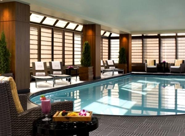 O luxuoso hotel The Peninsula New York 29