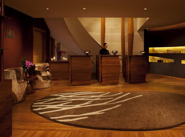O luxuoso hotel The Peninsula New York 30