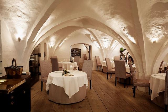 O melhor restaurante de Copenhagen 5