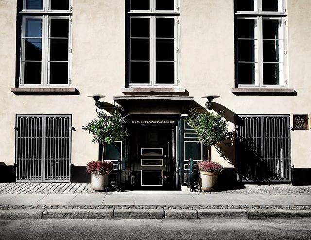 O melhor restaurante de Copenhagen 6
