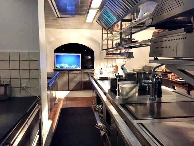 O melhor restaurante de Copenhagen 7