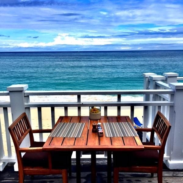 Ocean Club Resort, nas Bahamas