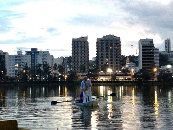 Parque das Águas em São Lourenço 12