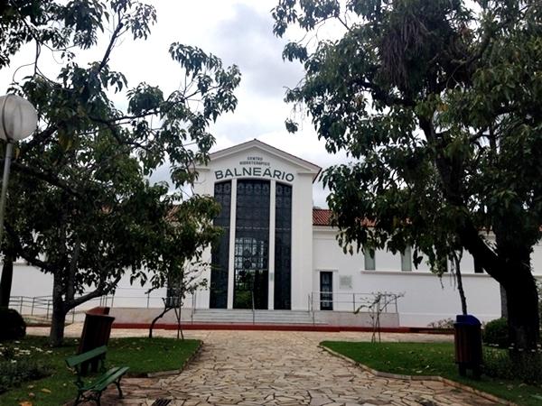 Parque das Águas em São Lourenço 13