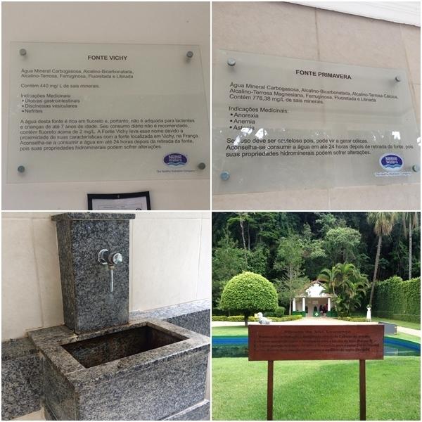 Parque das Águas em São Lourenço 16