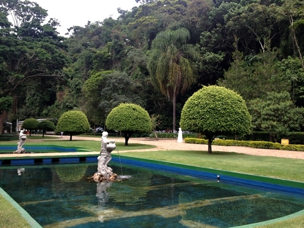 Parque das Águas em São Lourenço 17