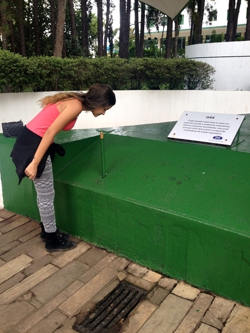 Parque das Águas em São Lourenço 18