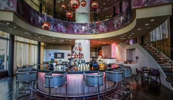 Restaurante do Hotel Epic em Miami 6