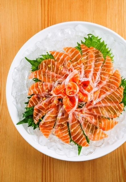 Sugestões de verão nos restaurantes japoneses do Rio