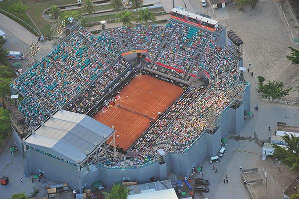 3ª edição do Rio Open de Tênis