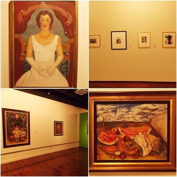 Exposição Frida Kahlo no Rio de Janeiro 4