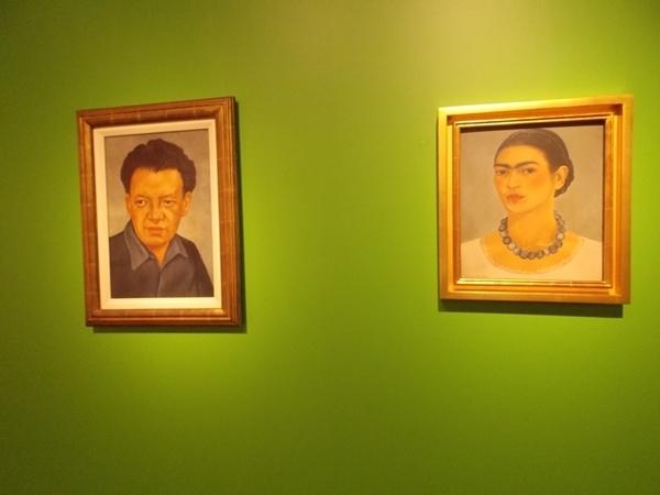 Exposição Frida Kahlo no Rio de Janeiro 6