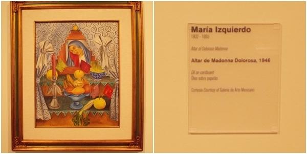 Exposição Frida Kahlo no Rio de Janeiro