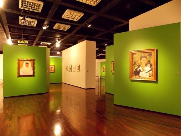 Exposição Frida Kahlo no Rio de Janeiro 9