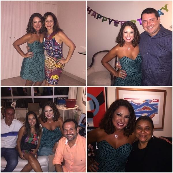 Festa de Aniversário da Renata Araujo 20