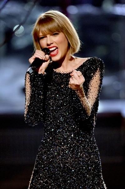 Grammy 2016 7