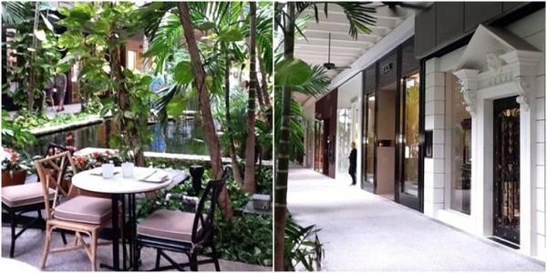 Le Zoo, o novo restaurante do Bal Harbour 10