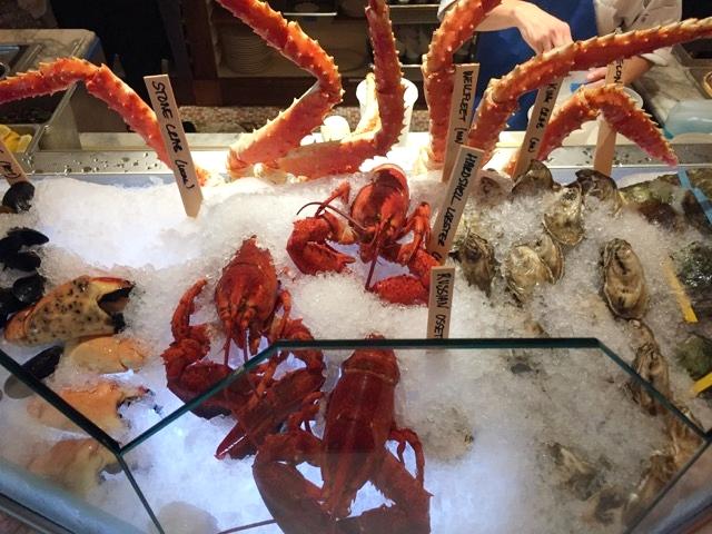 Le Zoo, o novo restaurante do Bal Harbour 8