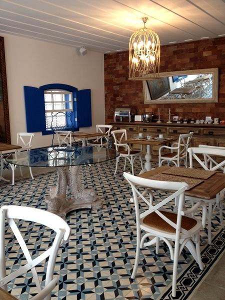 Luxo em Cabo Frio no Hotel Solar do Arco 10