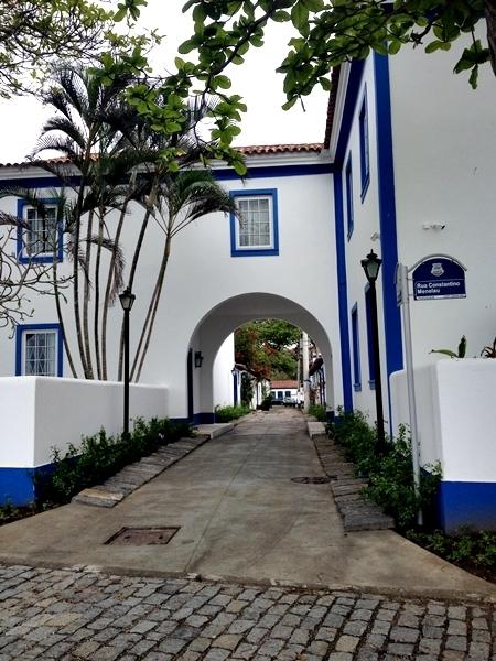 Luxo em Cabo Frio no Hotel Solar do Arco 14