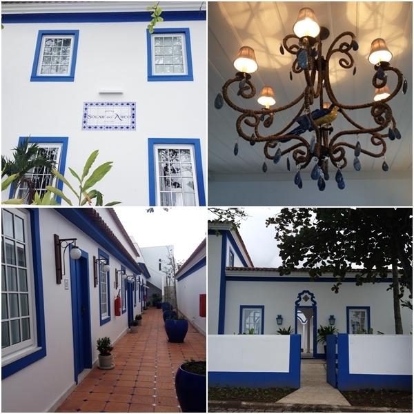 Luxo em Cabo Frio no Hotel Solar do Arco 5